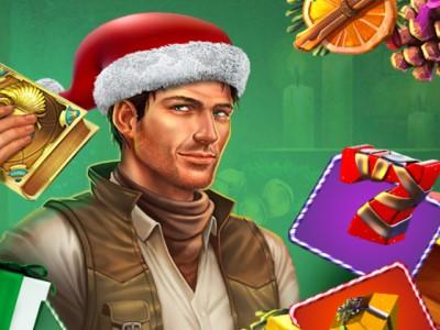 Не пропускай ежедневные подарки в казино Wild Blaster!