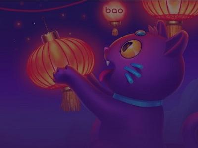Встречай Китайский Новый год в Bao казино!