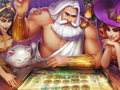Турнир «Наблюдатель» в казино Joy – сорви больше, чем соперник!
