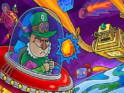 Пятничная битва за космос в казино Икс – участвуй в турнире в прогрессивным призовым фондом!