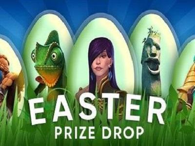 Казино Rox представляет Easter Prize Pool!