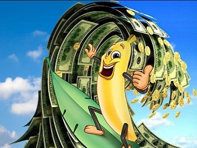 Разыгрывай 100,000 рублей каждую неделю на турнире «Щедрый прилив» в казино Flint