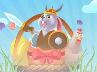 Easter Prize Drop в казино Fresh!