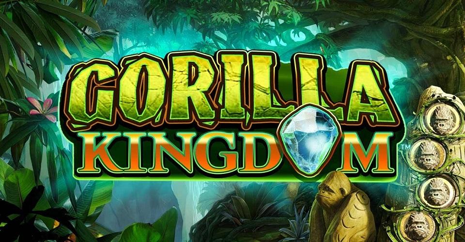 Игровой автомат Gorilla Kingdom