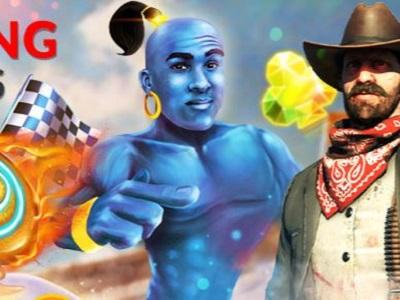 Недельный турнир в казино Argo!