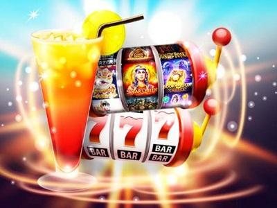 Летний миллион в казино Космолот!