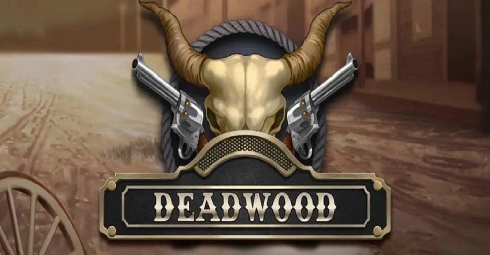 Игровой автомат Deadwood