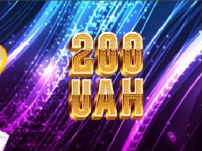 200 гривен за депозит в казино Goxbet!