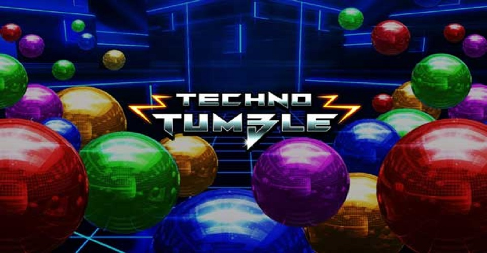 Игровой автомат Techno Tumble