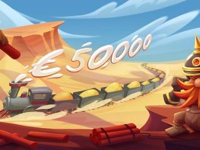 Фестиваль Quickspin на €50,000 в казино Джой – не пропусти мега-розыгрыш призов!
