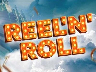 Reel n Roll – 2,000 фриспинов в казино Riobet!