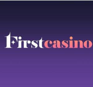 Игровая площадка First casino