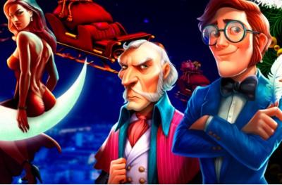 VIP-турнир казино Netgame - «По старому стилю»