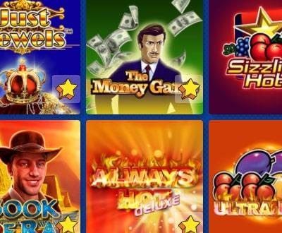 Недельный турнир «Победный зачет» в интернет-казино 777 Original