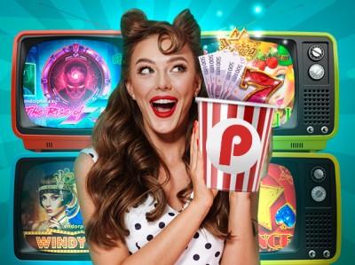 Обзор в казино Pin Ap акции «Эндорфиновая эйфория»