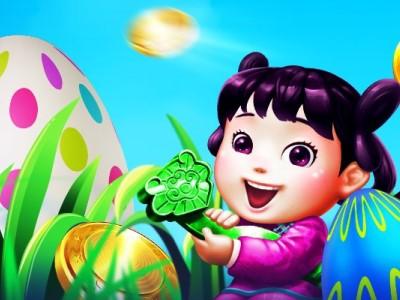 Обзор турнира Booongo Easter Cash Splash