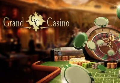 Обзор квеста «Большая ставка» в онлайн казино Grand